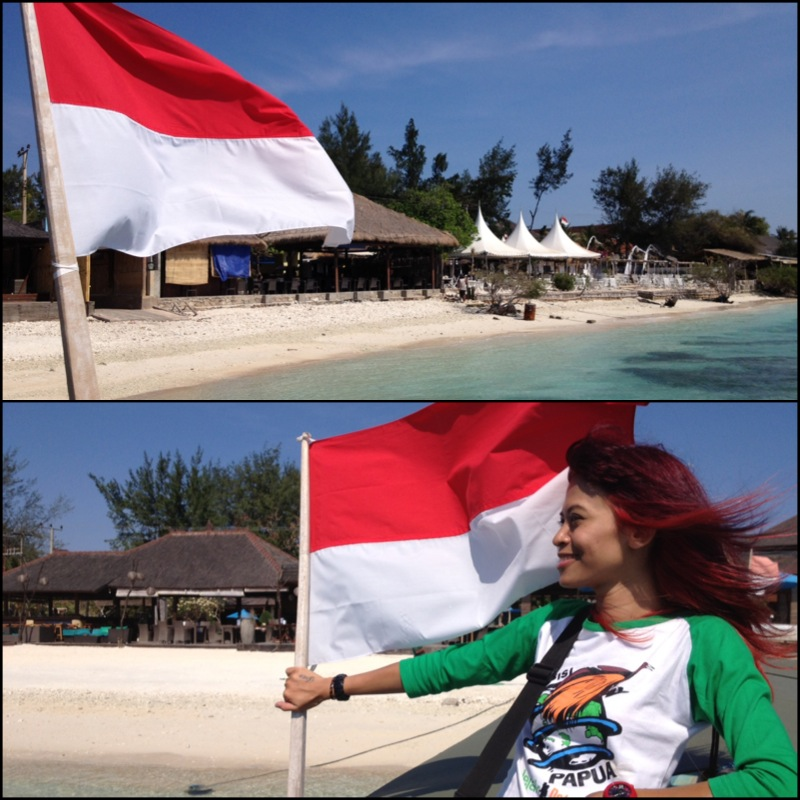 Indonesia is awesome