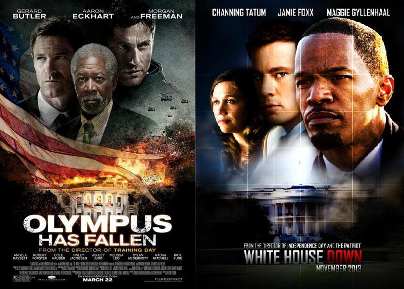 3 Karakter Dalam Kedua Film ini. Sumber : bajanreporter.com