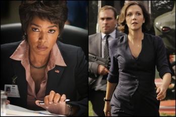 Angela vs Maggie. Sumber : blackfilm.com & reviewtrailers.com