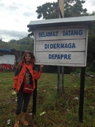 Dermaga Depapre