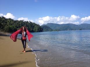 Pantai Amai atau Amei