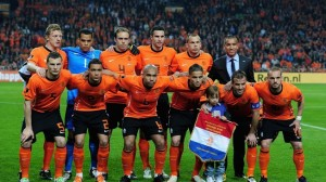 Tim Belanda