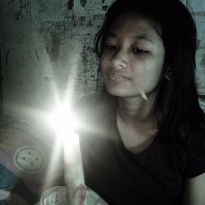 Lilin yang setiap tahun dinyalakan